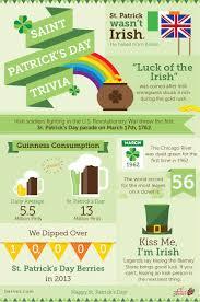 thanksgiving day trivia st patrick u0027s day trivia shari u0027s berries blog