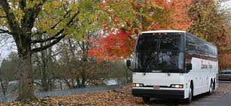 Oregon travel by bus images Bus commuter service motor coaches charter bus eugene jpg