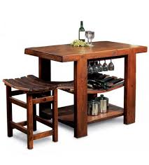 reclaimed kitchen island reclaimed wood u0026 wine barrel kitchen island bar rustic wall co