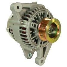 toyota corolla alternator replacement alternators generators for toyota corolla ebay