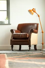 Irving Leather Chair 22 Best Armchairs Images On Pinterest Leather Armchairs Vintage