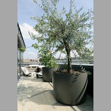 large planters for outside