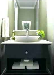 modern powder room sinks modern powder room vanity vanities bathroom and sinks for small a