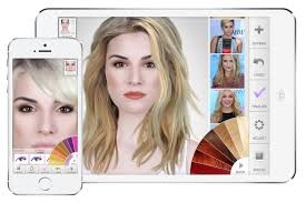Try On Hair Color App App To Try Hair Color Blackfashionexpo Us