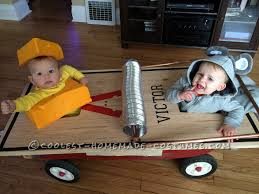 cutest infant and toddler mouse trap costume mouse traps