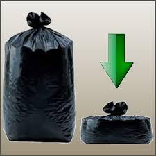 compacteur cuisine presse à déchets djumbo pour conteneurs standards de 140l presses a