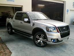Ford Explorer Body Styles - explorer ford explorer custom suv tuning cool cars