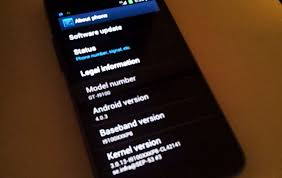 android ics galaxy s ii android 4 0 ics alpha update leaked