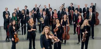 orchestre chambre orchestre de chambre de saison 2014 2015 interprètes
