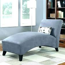 Bedroom Chaise Lounge Sofa Chaise Lounge Chair With Arms Overstuffed Chaise Lounge