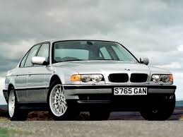 bmw 7 series 725tds 2000 auto images and specification