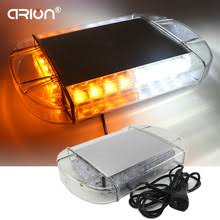 Emergency Light Bars For Trucks Popular Magnetic Strobe Light Buy Cheap Magnetic Strobe Light Lots