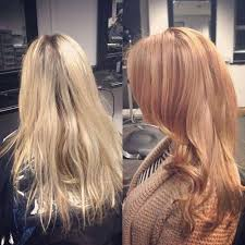 20 stunning shades of strawberry blonde hair color hairstyle insider