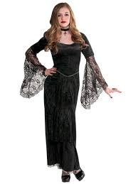 child halloween costumes uk teen gothic temptress costume 999445 fancy dress ball