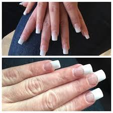 the nail shop 21 photos u0026 32 reviews nail salons 25546 n