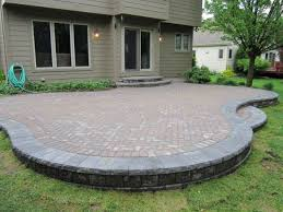 patio stone pavers best 20 paver patio designs ideas on pinterest stone patio best