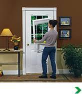 Exterior Back Door Exterior Doors At Menards