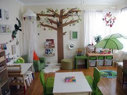 amenagement chambre enfant aménagement chambre bébé montessori cadre lit enfant el bodegon