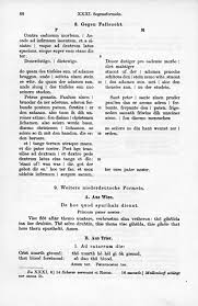 zaubersprüche file althochdeutsche zaubersprüche 03 jpg wikimedia commons
