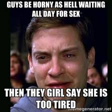 Actual Sexual Advice Girl Meme - sex memes for guys image memes at relatably com