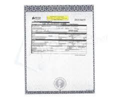 birth certificate correction sample letter washington apostille apostille service by apostille net state of washington certificate of legal separation