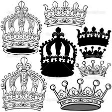 royal crown clip art golden royal crown with jewels free clip