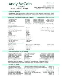 two page resumes lukex co