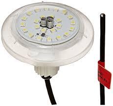 zodiac led pool lights jandy zodiac jluc10 50 white led nicheless light 10w max 12v 50