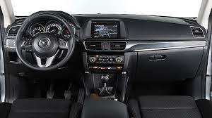 Mazda Cx 5 Interior 2015 Mazda Cx 5 2015 Información General Km77 Com