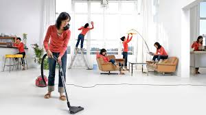 flora u0027s cleaning services