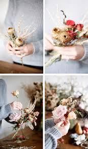 Coco Kelley Floral Tutorial Foraged Fall Posy Bouquets Coco Kelley Coco
