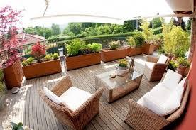 arredamento balconi gallery of arredamento terrazzo arredo giardino arredamento
