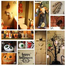 halloween decoration clearance halloween bathroom stuff a little busy but i 39 d definitely take