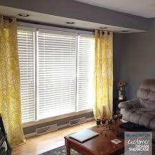 Home Decorators Collection Premium Faux Wood Blinds Ashland Vinyl Roll Up Blinds Walmart Com Blinds Ideas
