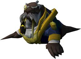 image walrus png runescape wiki fandom powered by wikia
