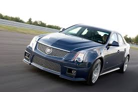2010 cadillac cts problems 2011 cadillac cts overview cars com