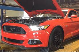 racing tires for mustang vortech blown 2015 gt makes 900 hp on the dyno