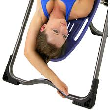 tilt table for back pain teeter ep 560 inversion table with back pain relief dvd walmart com