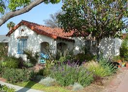 southern california drought tolerant landscaping grass or lawn