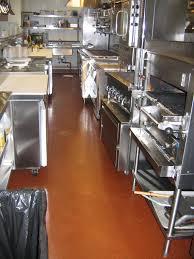 Commercial Kitchen Flooring Restaurants Commercial Kitchen Floors Deckade Advanced Flooring