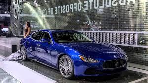 maserati blue maserati ghibli s q4 blue wallpaper 1280x720 16932