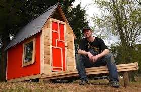 tiny home q u0026a microshelters author derek diedricksen builder