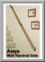 Banister Handrail Wall Handrail Banister Rails Sets Or Components Wall Mounted Handrails
