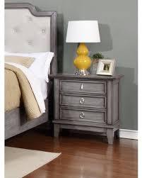 find the best savings on lyke home stassi grey veneer pine