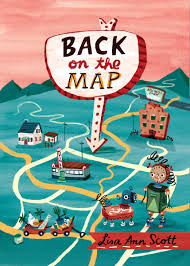 Me On The Map Lisa Ann Scott Lisaannscottmg Twitter