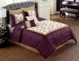 Mauve Comforter Sets Clearance