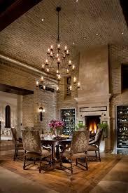 Dining Room Spanish Home Design Ideas - Dining room spanish