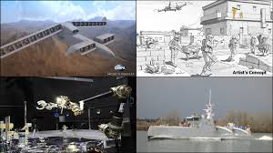 share your audacious ideas to improve military systems at the 2016