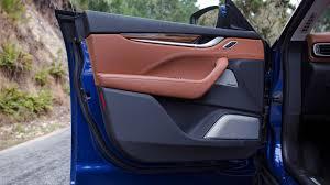 maserati levante back seat first drive 2017 maserati levante
