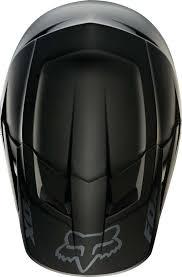 black motocross bike fox racing v1 matte black helmet 2018 mx motocross dirt bike off